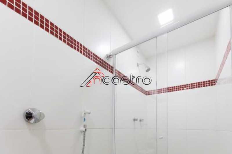 NCastro14 - Apartamento à venda Avenida Marechal Rondon,São Francisco Xavier, Rio de Janeiro - R$ 259.000 - 2257 - 23