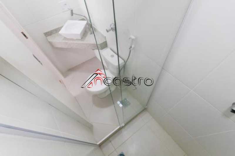 NCastro15 - Apartamento à venda Avenida Marechal Rondon,São Francisco Xavier, Rio de Janeiro - R$ 259.000 - 2257 - 24