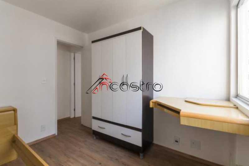 NCastro17 - Apartamento à venda Avenida Marechal Rondon,São Francisco Xavier, Rio de Janeiro - R$ 259.000 - 2257 - 12