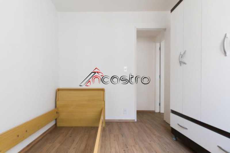 NCastro18 - Apartamento à venda Avenida Marechal Rondon,São Francisco Xavier, Rio de Janeiro - R$ 259.000 - 2257 - 14