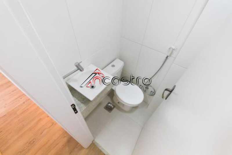 NCastro19 - Apartamento à venda Avenida Marechal Rondon,São Francisco Xavier, Rio de Janeiro - R$ 259.000 - 2257 - 25