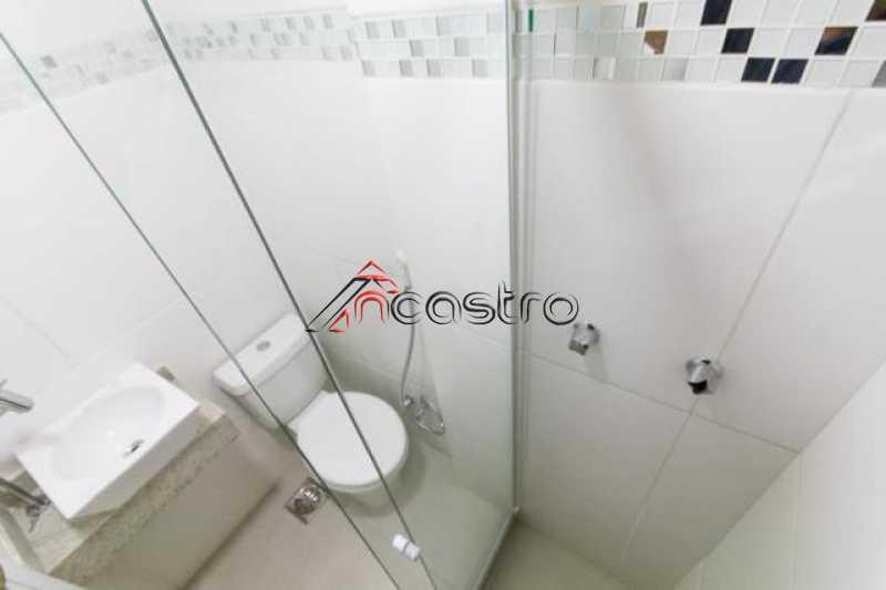 NCastro20 - Apartamento à venda Avenida Marechal Rondon,São Francisco Xavier, Rio de Janeiro - R$ 259.000 - 2257 - 26