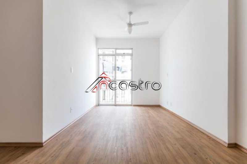 NCastro23 - Apartamento à venda Avenida Marechal Rondon,São Francisco Xavier, Rio de Janeiro - R$ 259.000 - 2257 - 4