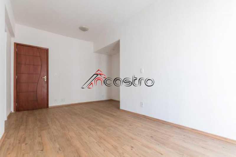 NCastro26 - Apartamento à venda Avenida Marechal Rondon,São Francisco Xavier, Rio de Janeiro - R$ 259.000 - 2257 - 6