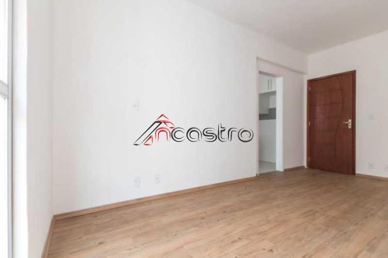 NCastro27 - Apartamento à venda Avenida Marechal Rondon,São Francisco Xavier, Rio de Janeiro - R$ 259.000 - 2257 - 5