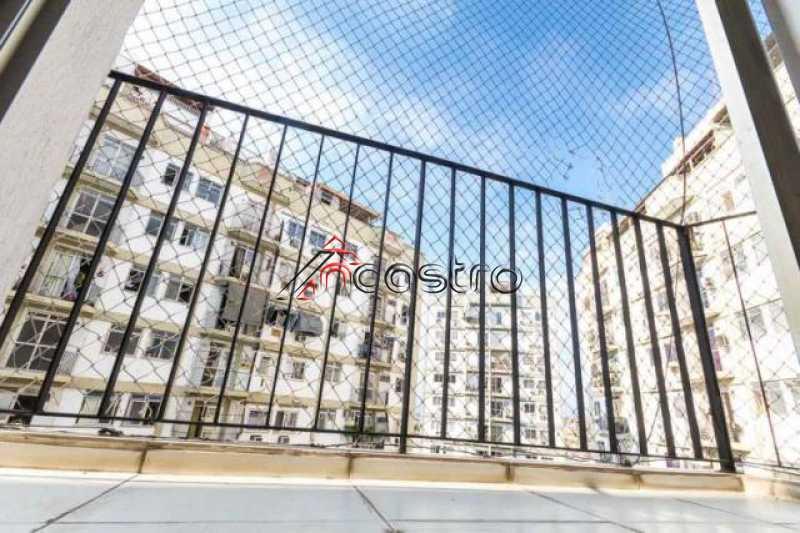 NCastro29 - Apartamento à venda Avenida Marechal Rondon,São Francisco Xavier, Rio de Janeiro - R$ 259.000 - 2257 - 29