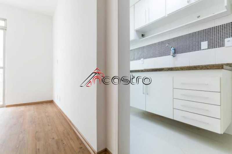 NCastro30 - Apartamento à venda Avenida Marechal Rondon,São Francisco Xavier, Rio de Janeiro - R$ 259.000 - 2257 - 17