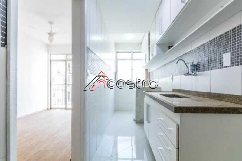 NCastro31 - Apartamento à venda Avenida Marechal Rondon,São Francisco Xavier, Rio de Janeiro - R$ 259.000 - 2257 - 16