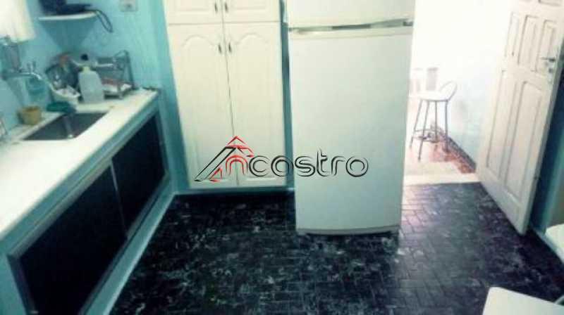 NCastro03. - Casa à venda Rua Surui,Braz de Pina, Rio de Janeiro - R$ 500.000 - M2042 - 9