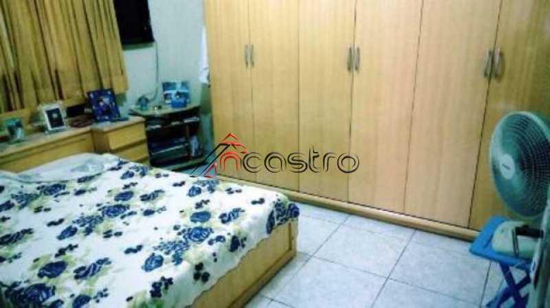 NCastro06. - Casa à venda Rua Surui,Braz de Pina, Rio de Janeiro - R$ 500.000 - M2042 - 7