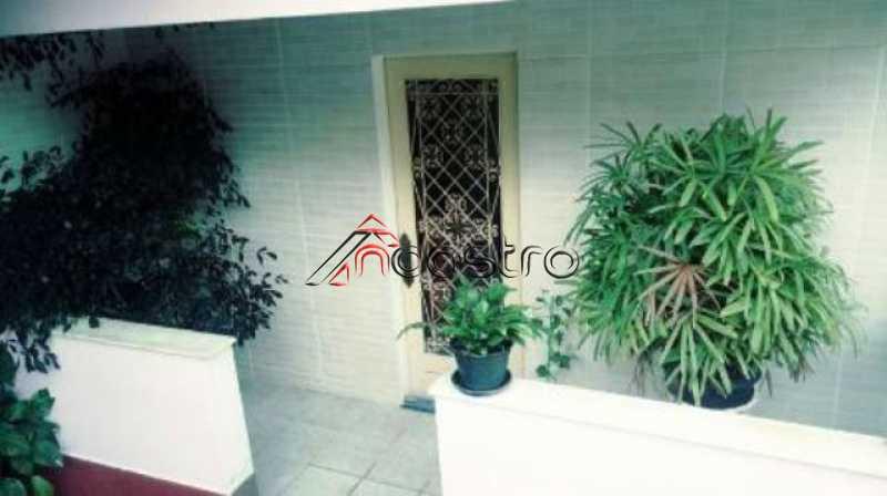 NCastro10. - Casa à venda Rua Surui,Braz de Pina, Rio de Janeiro - R$ 500.000 - M2042 - 15