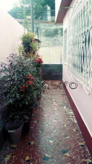 NCastro11. - Casa à venda Rua Surui,Braz de Pina, Rio de Janeiro - R$ 500.000 - M2042 - 1