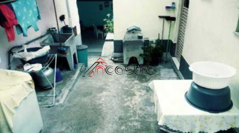NCastro12. - Casa à venda Rua Surui,Braz de Pina, Rio de Janeiro - R$ 500.000 - M2042 - 19