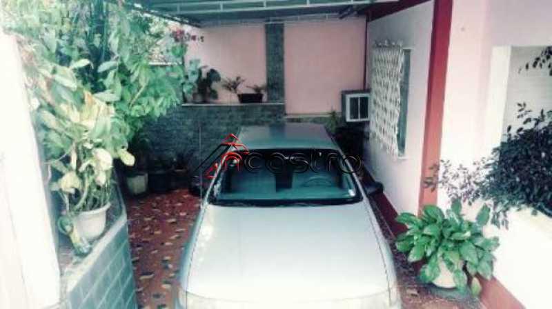 NCastro13. - Casa à venda Rua Surui,Braz de Pina, Rio de Janeiro - R$ 500.000 - M2042 - 20