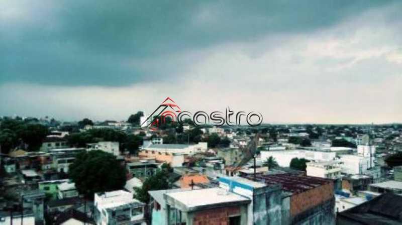 NCastro14. - Casa à venda Rua Surui,Braz de Pina, Rio de Janeiro - R$ 500.000 - M2042 - 21