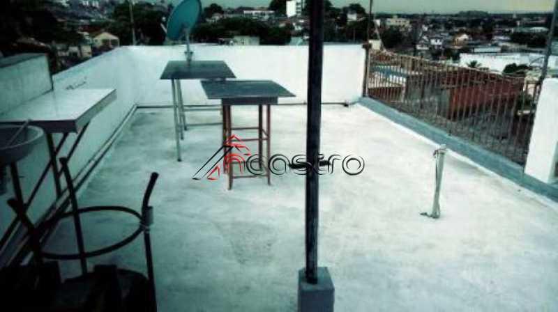 NCastro15. - Casa à venda Rua Surui,Braz de Pina, Rio de Janeiro - R$ 500.000 - M2042 - 16