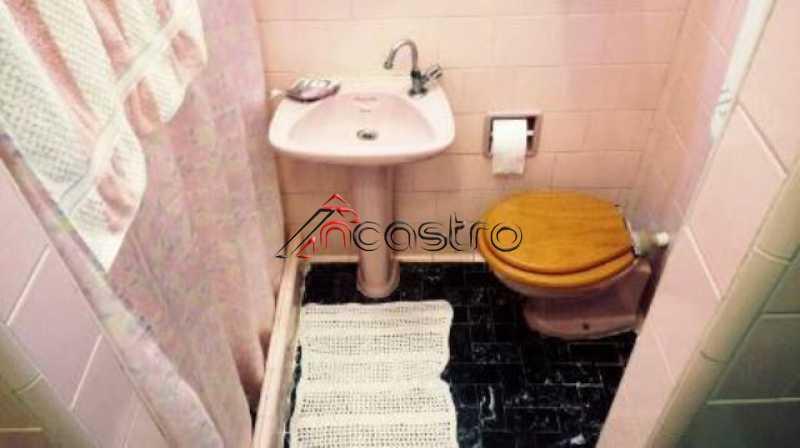 NCastro16. - Casa à venda Rua Surui,Braz de Pina, Rio de Janeiro - R$ 500.000 - M2042 - 18