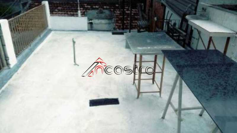 NCastro18. - Casa à venda Rua Surui,Braz de Pina, Rio de Janeiro - R$ 500.000 - M2042 - 17