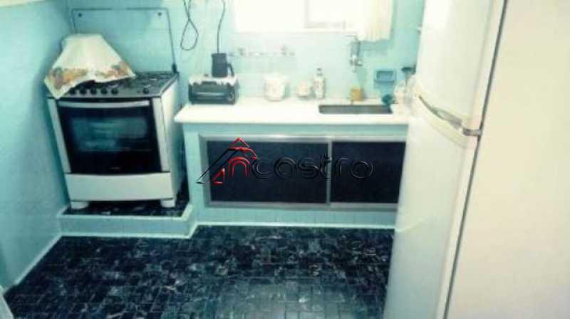 NCastro19. - Casa à venda Rua Surui,Braz de Pina, Rio de Janeiro - R$ 500.000 - M2042 - 10