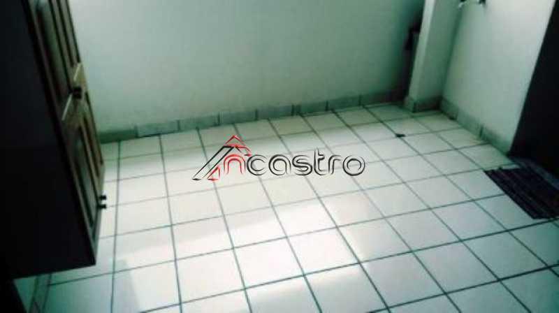 NCastro20. - Casa à venda Rua Surui,Braz de Pina, Rio de Janeiro - R$ 500.000 - M2042 - 11