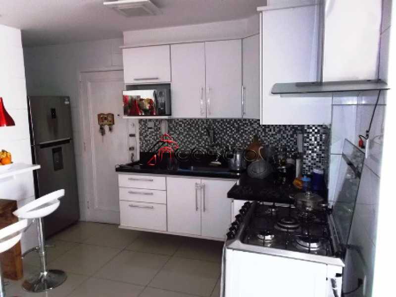 ncastro 2 - Apartamento à venda Rua Cardoso de Morais,Bonsucesso, Rio de Janeiro - R$ 450.000 - 2023 - 7