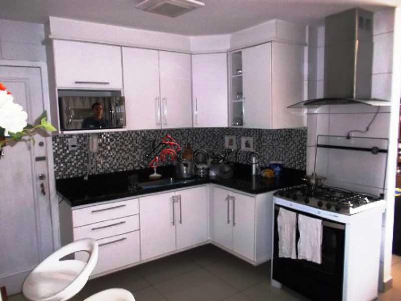 ncastro 3 - Apartamento à venda Rua Cardoso de Morais,Bonsucesso, Rio de Janeiro - R$ 450.000 - 2023 - 8