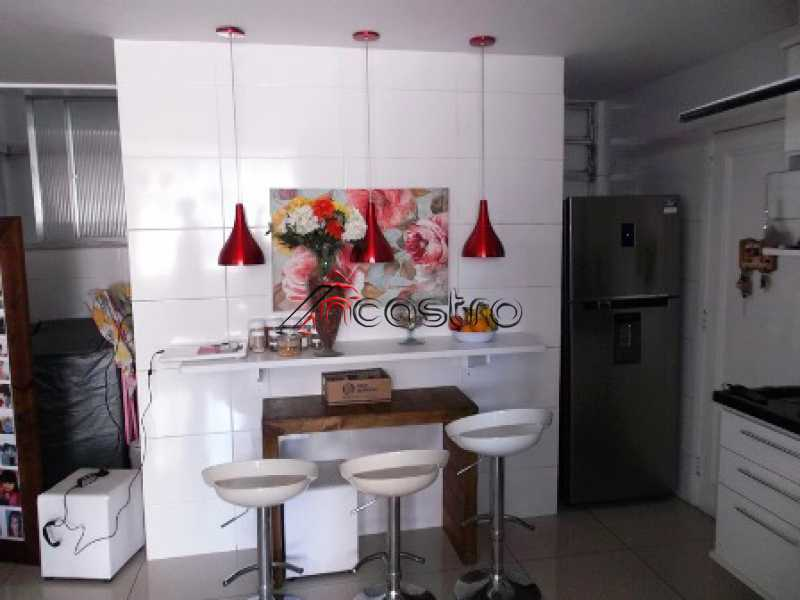 ncastro 4 - Apartamento à venda Rua Cardoso de Morais,Bonsucesso, Rio de Janeiro - R$ 450.000 - 2023 - 9