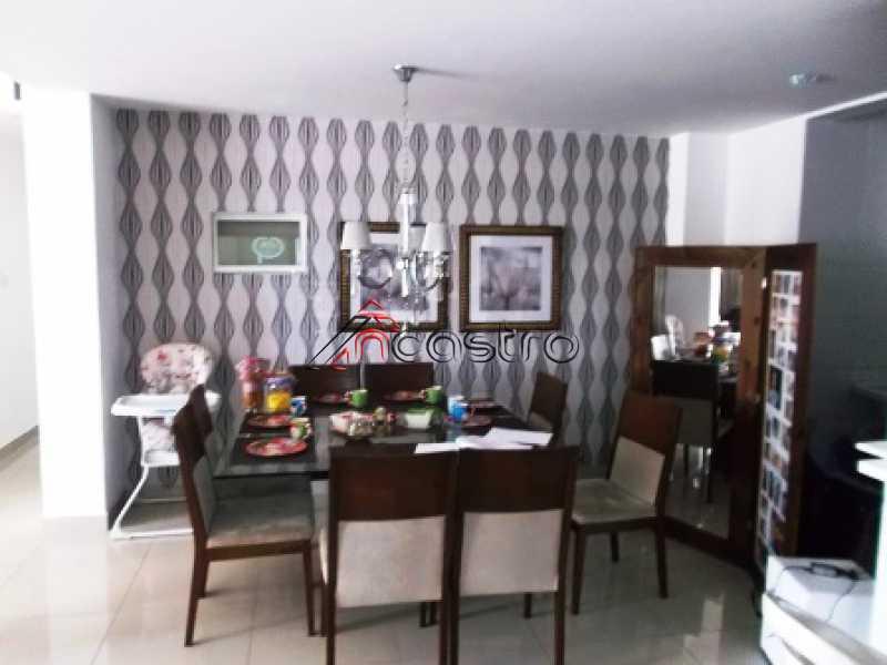 ncastro 5 - Apartamento à venda Rua Cardoso de Morais,Bonsucesso, Rio de Janeiro - R$ 450.000 - 2023 - 5