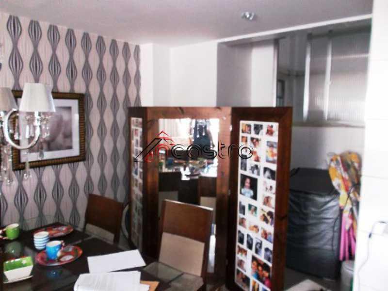 ncastro 6 - Apartamento à venda Rua Cardoso de Morais,Bonsucesso, Rio de Janeiro - R$ 450.000 - 2023 - 6
