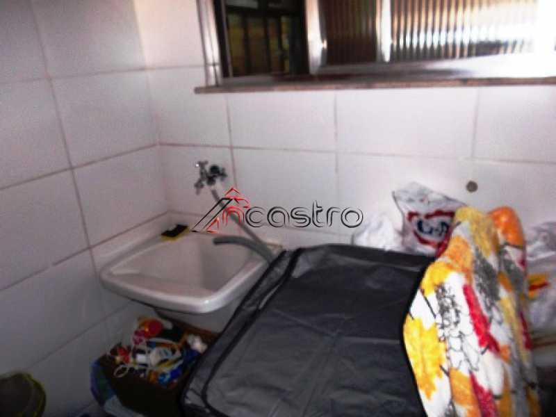 ncastro 7 - Apartamento à venda Rua Cardoso de Morais,Bonsucesso, Rio de Janeiro - R$ 450.000 - 2023 - 22