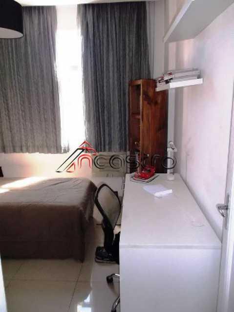 ncastro 10 - Apartamento à venda Rua Cardoso de Morais,Bonsucesso, Rio de Janeiro - R$ 450.000 - 2023 - 12
