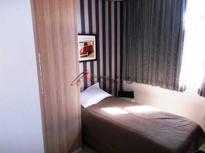 ncastro 11 - Apartamento à venda Rua Cardoso de Morais,Bonsucesso, Rio de Janeiro - R$ 450.000 - 2023 - 13