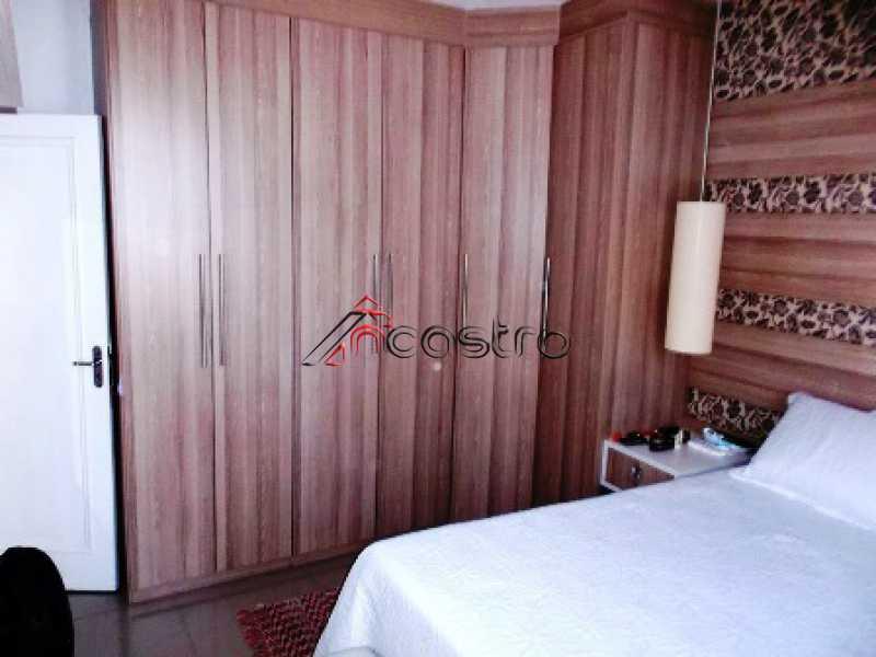 ncastro 14 - Apartamento à venda Rua Cardoso de Morais,Bonsucesso, Rio de Janeiro - R$ 450.000 - 2023 - 16