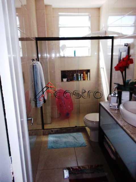 ncastro 16 - Apartamento à venda Rua Cardoso de Morais,Bonsucesso, Rio de Janeiro - R$ 450.000 - 2023 - 21
