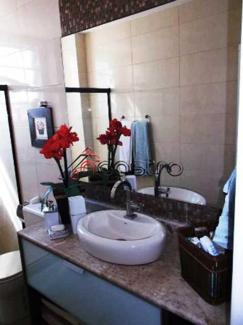ncastro 17 - Apartamento à venda Rua Cardoso de Morais,Bonsucesso, Rio de Janeiro - R$ 450.000 - 2023 - 19