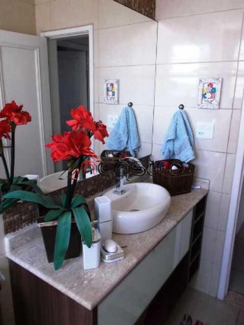 ncastro 18 - Apartamento à venda Rua Cardoso de Morais,Bonsucesso, Rio de Janeiro - R$ 450.000 - 2023 - 20