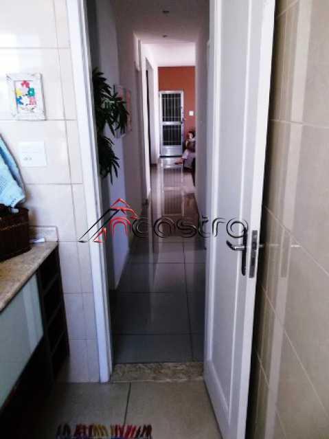 ncastro 19 - Apartamento à venda Rua Cardoso de Morais,Bonsucesso, Rio de Janeiro - R$ 450.000 - 2023 - 18