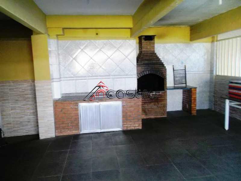 ncastro 20 - Apartamento à venda Rua Cardoso de Morais,Bonsucesso, Rio de Janeiro - R$ 450.000 - 2023 - 23