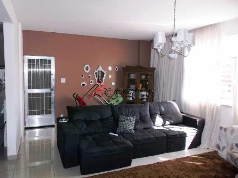 ncastro 23 - Apartamento à venda Rua Cardoso de Morais,Bonsucesso, Rio de Janeiro - R$ 450.000 - 2023 - 1