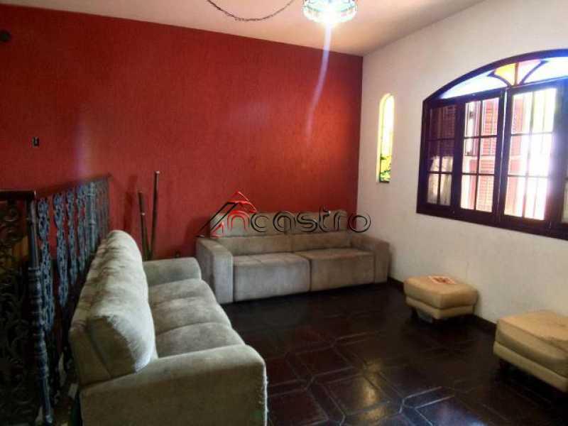 NCastro01. - Casa à venda Rua Firmino Gameleira,Olaria, Rio de Janeiro - R$ 1.200.000 - M2171 - 5