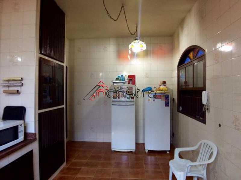 NCastro02. - Casa à venda Rua Firmino Gameleira,Olaria, Rio de Janeiro - R$ 1.200.000 - M2171 - 12