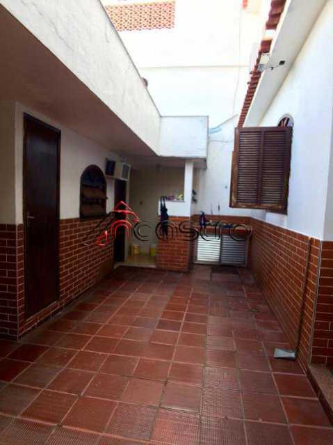 NCastro03. - Casa à venda Rua Firmino Gameleira,Olaria, Rio de Janeiro - R$ 1.200.000 - M2171 - 27