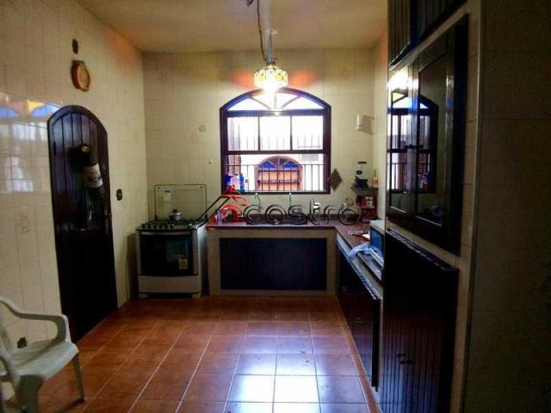 NCastro05. - Casa à venda Rua Firmino Gameleira,Olaria, Rio de Janeiro - R$ 1.200.000 - M2171 - 11