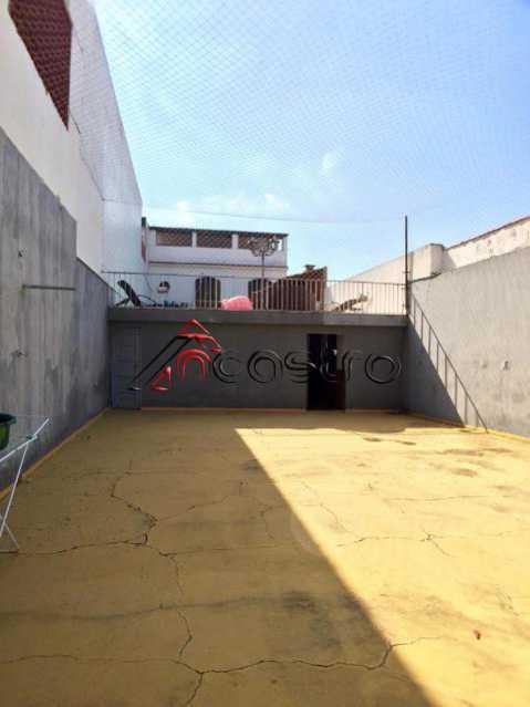 NCastro07. - Casa à venda Rua Firmino Gameleira,Olaria, Rio de Janeiro - R$ 1.200.000 - M2171 - 23
