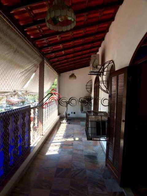 NCastro09. - Casa à venda Rua Firmino Gameleira,Olaria, Rio de Janeiro - R$ 1.200.000 - M2171 - 18
