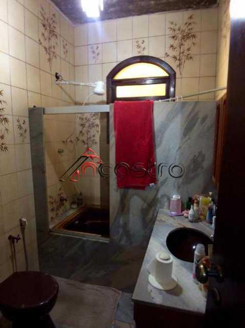 NCastro10. - Casa à venda Rua Firmino Gameleira,Olaria, Rio de Janeiro - R$ 1.200.000 - M2171 - 16