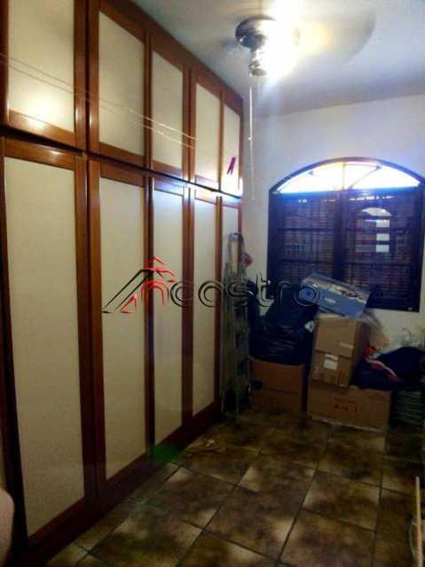 NCastro12. - Casa à venda Rua Firmino Gameleira,Olaria, Rio de Janeiro - R$ 1.200.000 - M2171 - 19