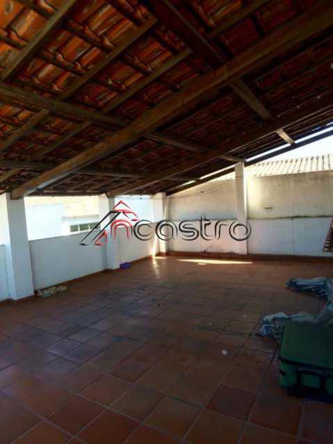 NCastro13. - Casa à venda Rua Firmino Gameleira,Olaria, Rio de Janeiro - R$ 1.200.000 - M2171 - 24