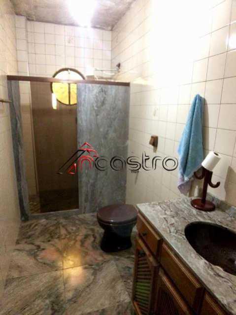 NCastro15. - Casa à venda Rua Firmino Gameleira,Olaria, Rio de Janeiro - R$ 1.200.000 - M2171 - 13
