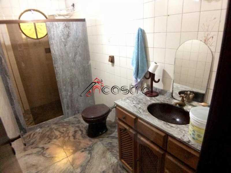 NCastro16. - Casa à venda Rua Firmino Gameleira,Olaria, Rio de Janeiro - R$ 1.200.000 - M2171 - 14